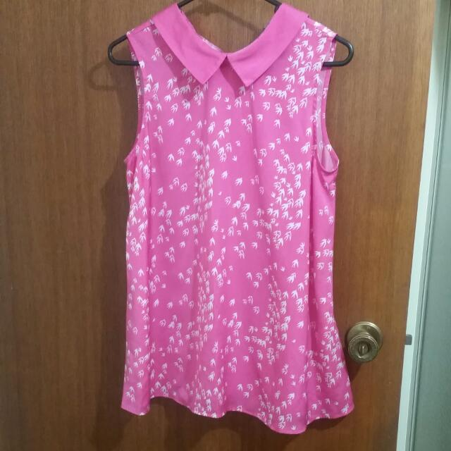 C&A (Yessica Brand) Top NEW