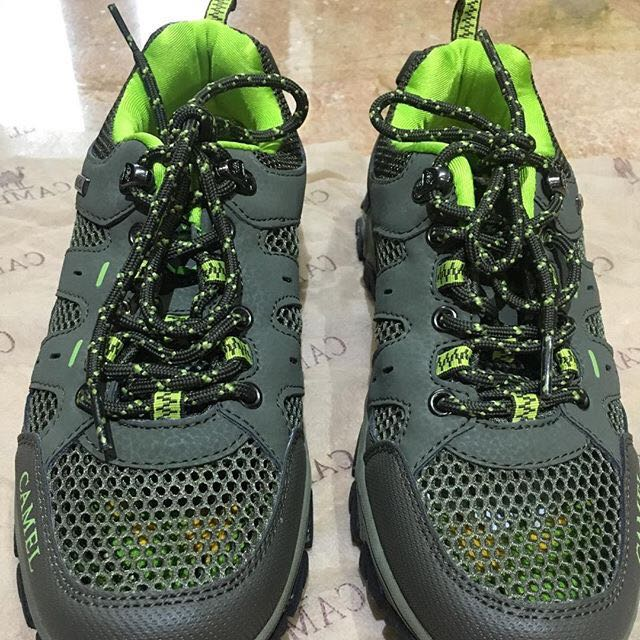 online store 3656e ea7a2 Camel Men s Sports Shoes, Sports, Sports   Games Equipment on Carousell