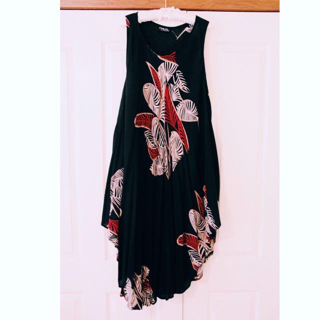 'Carly-O' Dress
