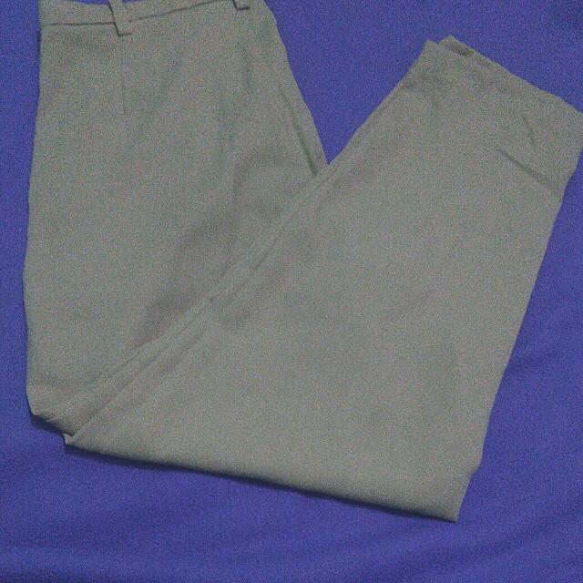 Celana Bahan Freimee Khaki