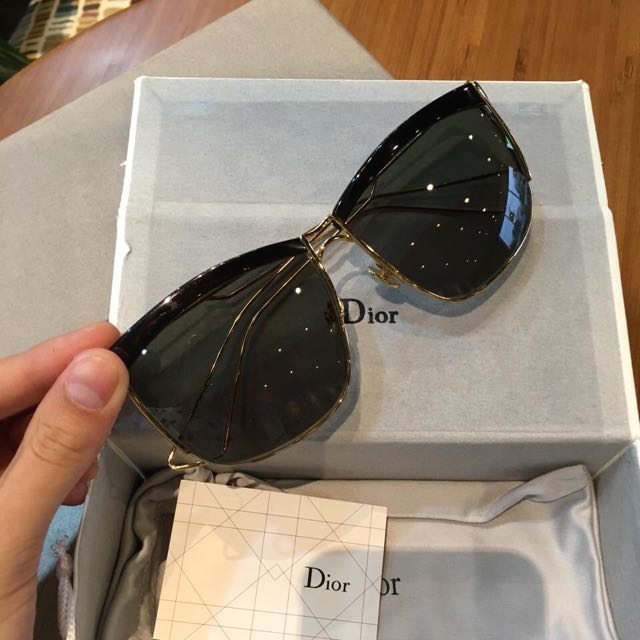 Dior Unisex Sunglasses