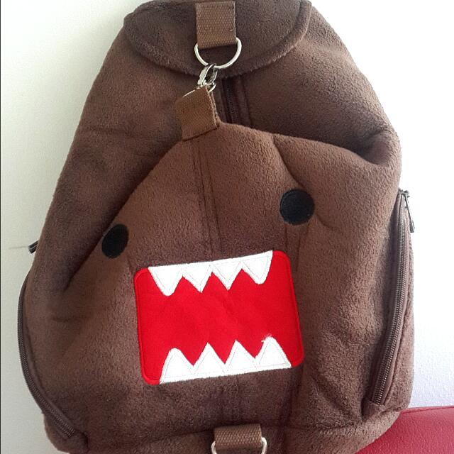 Domokun Back Pack