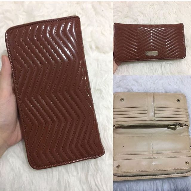 Dompet Charles N Keith REPRICE!!!