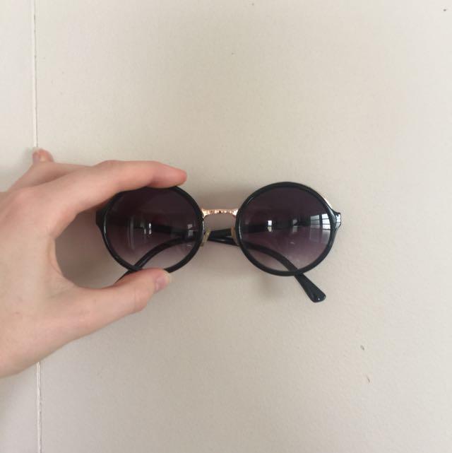 Festival Lennon Sunglasses