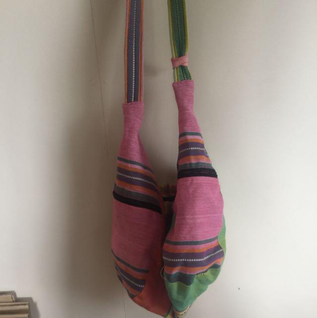 Festival Sling Bag