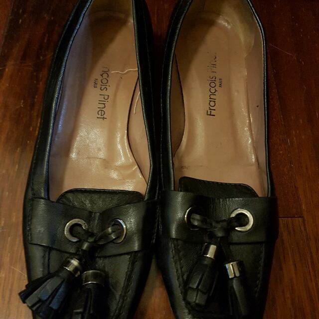 Francois Pinet Shoes