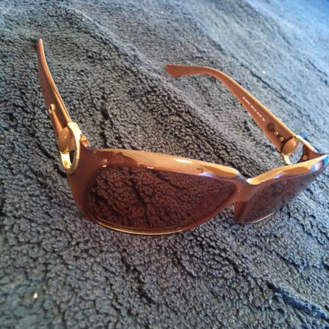 Gucci Sunglasses Gg3610/s 6bvco