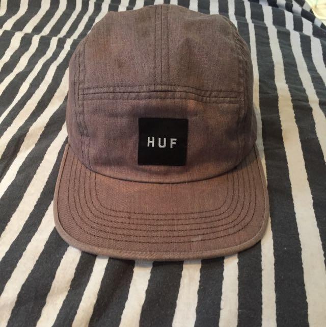 Huf 5 Panel Hat