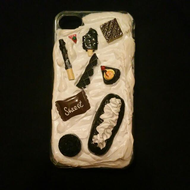 iPhone 4S Hand Made Case