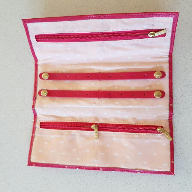Jewellery Wallet