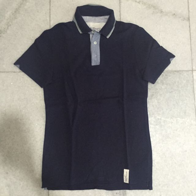 Korean Brand Polo