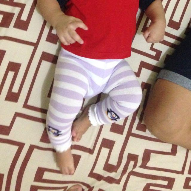 Leging Bayi / Celana Panjang / Celana Leging