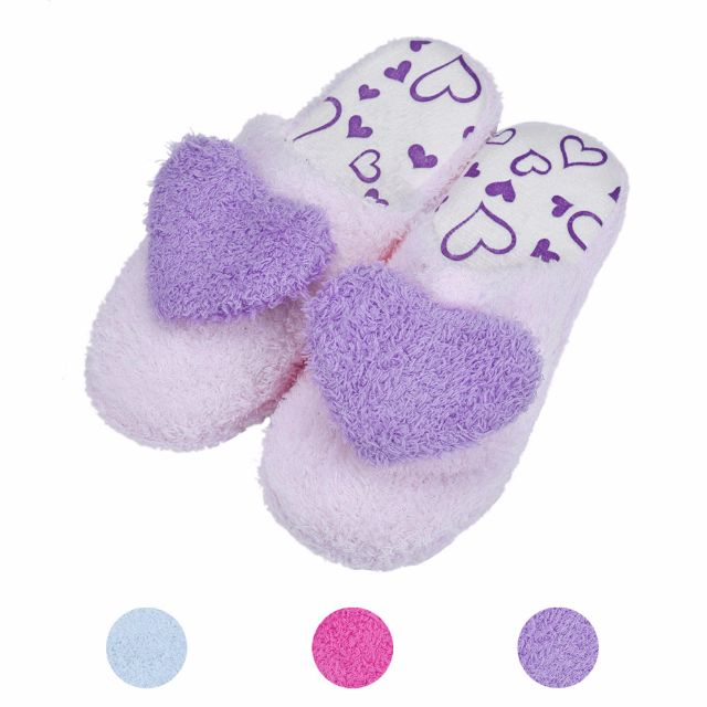 Lovely Slippers Shoes