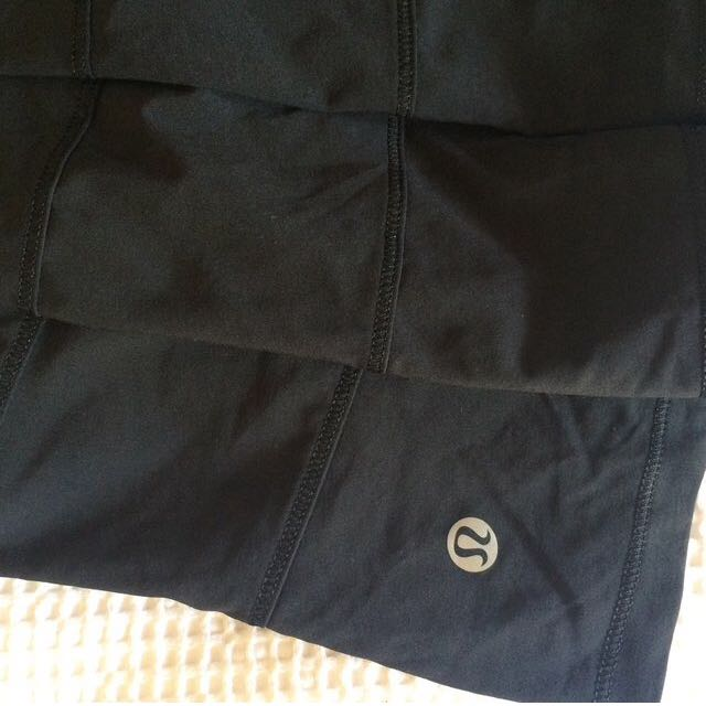 Lululemon Pace Rival Skirt II (Regular)