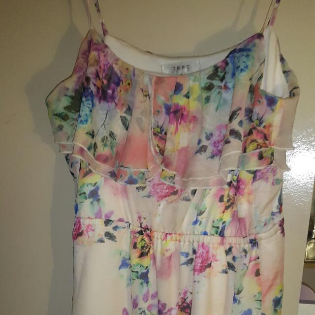 Maxi Dresses Size 12