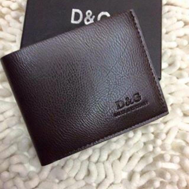 Mens Wallet Replica