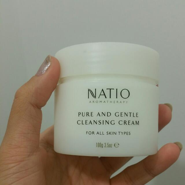 Nation Face Cream