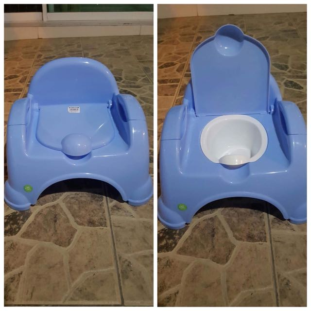 Never Been Used Potty Trainer