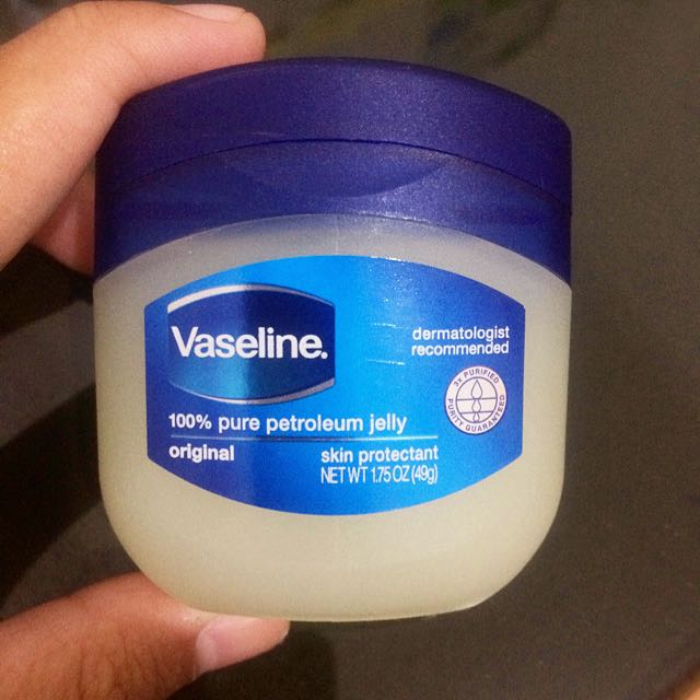 [REPRICE]NEW! Vaseline Proteleum Jelly ORIGINAL