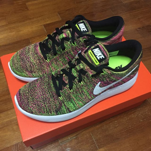 cheap for discount 0c0c1 8ccfb Nike Lunarepic Low Flyknit OC Rio Olympic, Sports, Sports Apparel on ...