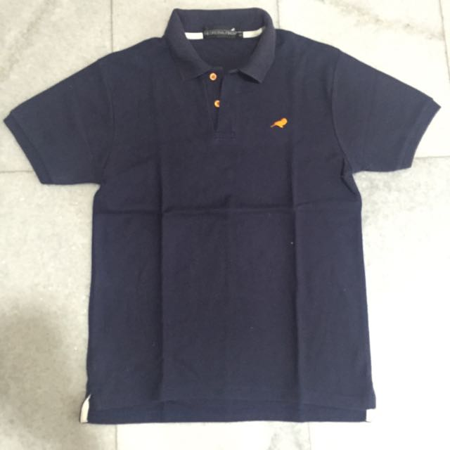 Original Finch Navy Size M