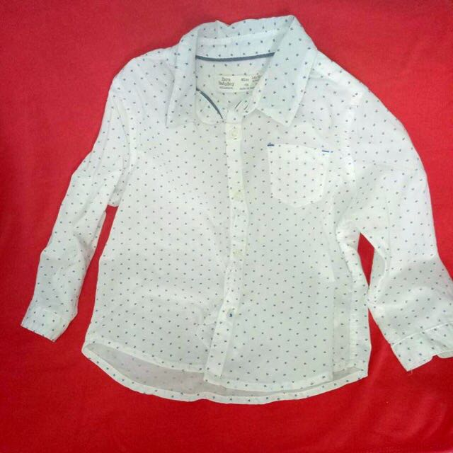 Original Zara polo