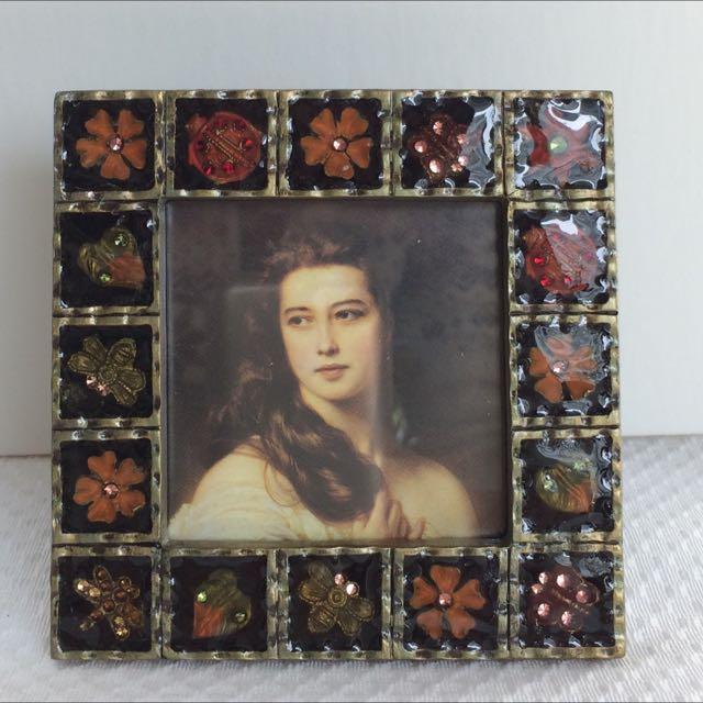 Photo Frame - Square