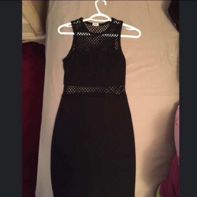 PRICE REDUCED ‼️ XS/S GARAGE DRESS