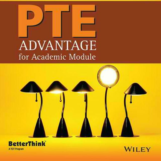 PTE Academic Reviewer