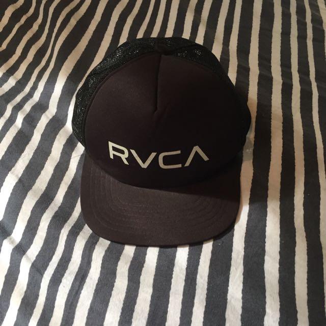 RVCA Truckers Hat