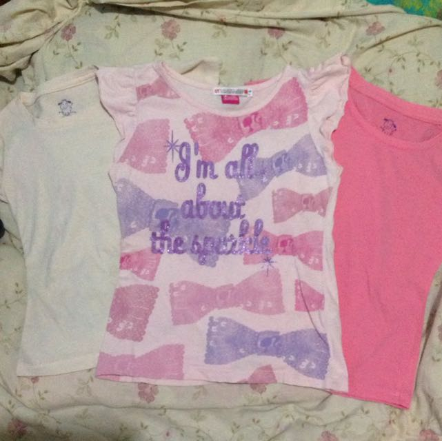 Shirt/Blouse For Kids