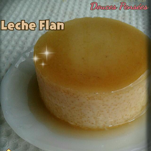 SpeciaL Leche FLans