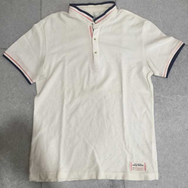 Teenie Weenie Korean Brand Polo