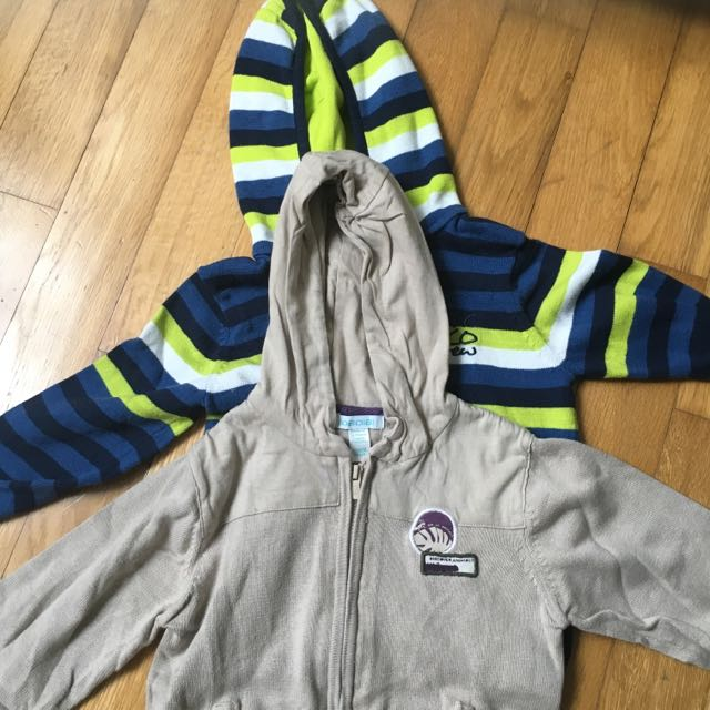 bbada5ee0ea0 Winter Clothes Baby Boys - 18 - 24 Months