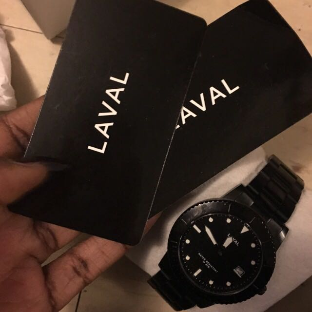 Womens Laval Watch (brand New)