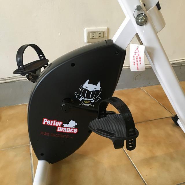 x bike 19807 晨昌健康科技 健身車 磁控腳踏車