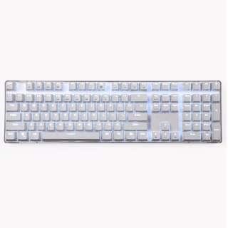 Magicforc 108-keys Mechanical Gaming Keyboard