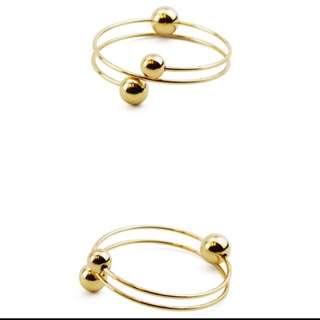 Snatch store 金球手環 Rotation Bracelet