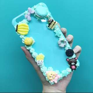 Iphone 6plus Charms Casing
