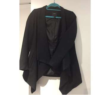 FXXI Blazer Jacket - Small / Black