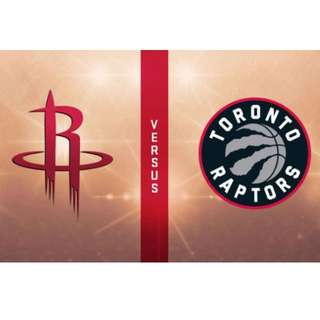 Raptors Tickets
