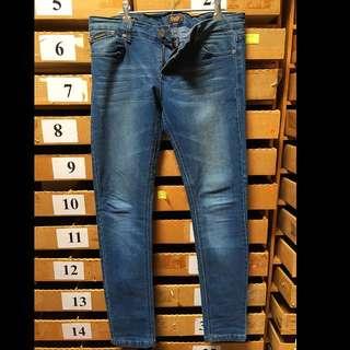 Authentic D&G Ladies Jeans Sz30