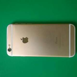 GOOD CONDITION IPHONE 6 128GB