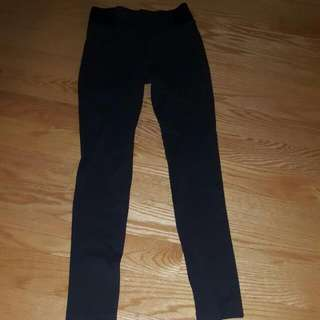 Small Black Dress Pants