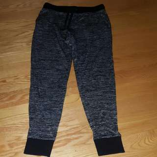 Small Joggers