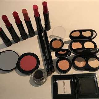 Bobbi Brown Used Makeup