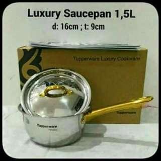 Lucury Saucepan 1,5 Liter