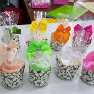 Wedding Favours Doorgift Berkat