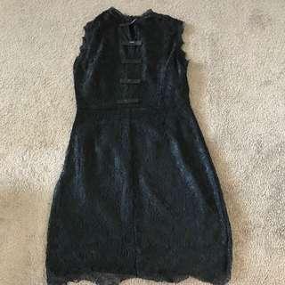 Size 8 Lace Dress