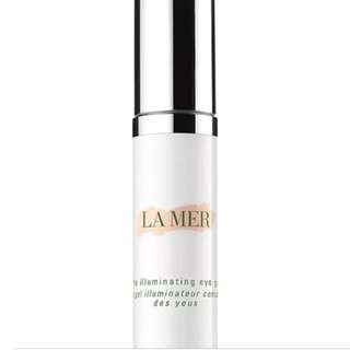 Brand New LaMer The Eye Illuminating Gel